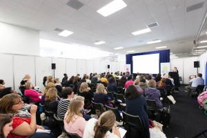 Our 2016 early years conferences