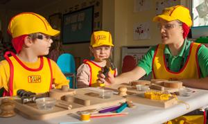 Training In Childcare