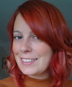 Beth Thomas- brand ambassador