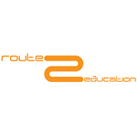 Route 2 Education logo