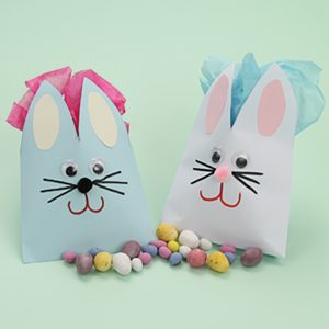 Easter Envelop Activity