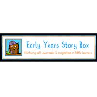Early Years story Box Logo