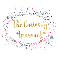 The Curiosity Approach website logo