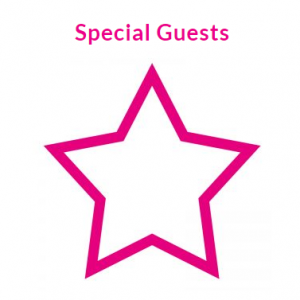 special guests icon