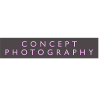 Concept Photography Website Logo