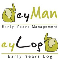 eyLogMan website Logo