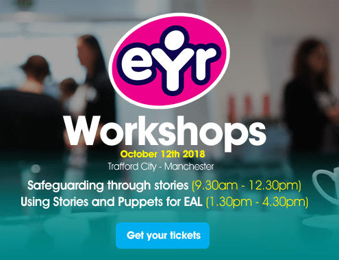 Early Years Resources Workshops