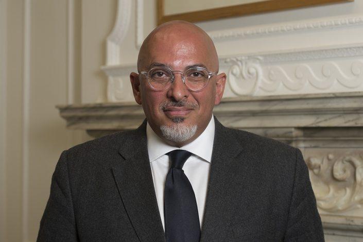 Minister Zahawi