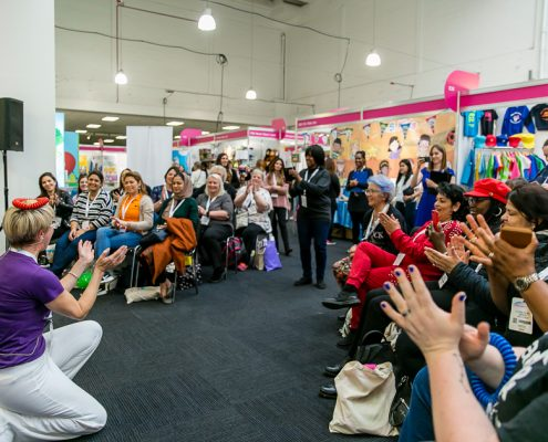 Childcare Expo London 2019 - workshops