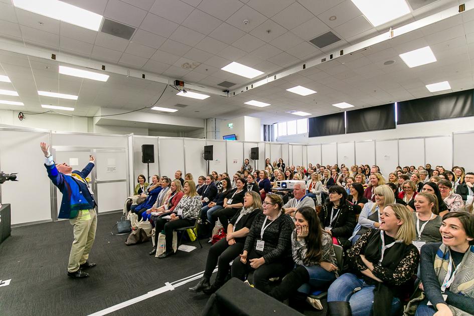 Childcare Expo London - seminars