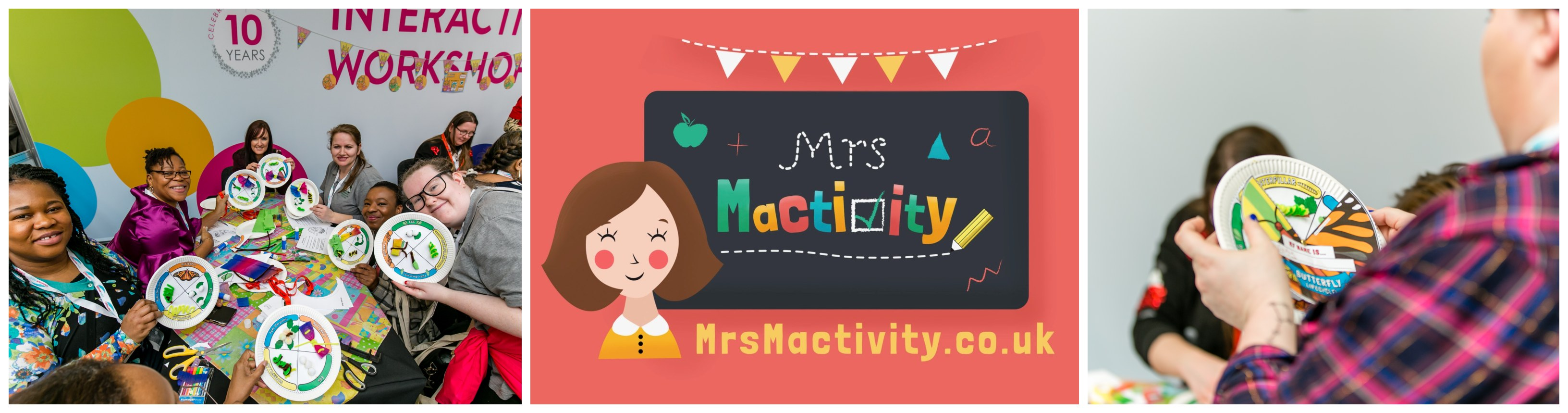 Mrs Mactivity