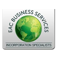 EAC Business Services logo - website