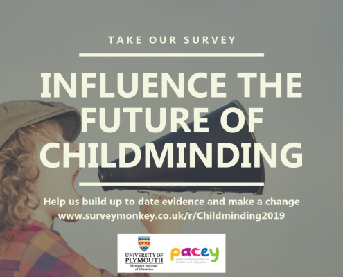 PACEY survey
