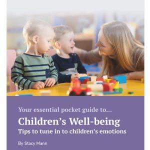 Children's Wellbeing NDNA