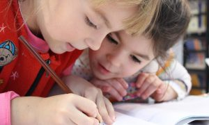 Allowing genius in early years