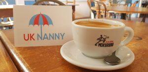 UK Nanny