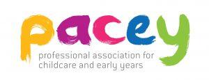 Pacey landscape logo